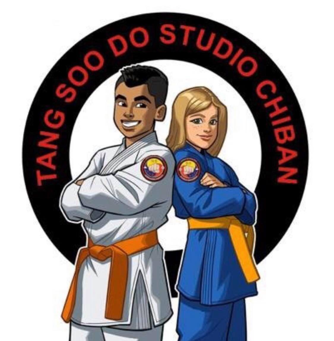 Koreaans Karate Studio Chiban